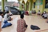 Umat Islam di Kapuas diimbau tidak shalat berjamaah di masjid cegah COVID-19