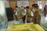 Melihat kiprah Semen Gresik sebagai Koordinator Satgas BUMN Tanggap Bencana Nasional Penanggulangan Covid-19 di Kabupaten Rembang (bagian 1)