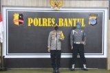 Polres Bantul menggiatkan penyuluhan kebijakan pencegahan COVID-19