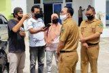 Bupati kirim tim jemput warga Pesisir Selatan yang dikarantina di PPSDM Baso sepulang dari Malaysia