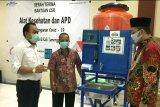 SIG serahkan bantuan alkes dan APD senilai Rp750 juta