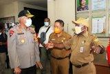 Polda Papua diminta bantu sosialisasikan pencegahan COVID-19