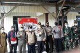 Binmas Noken Polri gelar bakti sosial cegah Corona di Kenyam Nduga