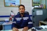 Muatan armada pelayaran turun 50 persen selama PSBB di Makassar