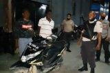 Polresta Jayapura tangkap dua pemuda terduga penadah motor di Waena