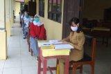 Siswa SMA/SMK di Gumas diminta rayakan kelulusan dengan beribadah