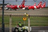 Sambut normal baru, AirAsia kembali terbang pada 8 Juni, berikut rutenya