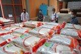 Bulog klaim telah salurkan beras bansos ke 933.725 keluarga