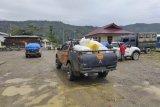 Anggota DPRD Tolikara kawal pendistribusian bansos warga terdampak COVID-19