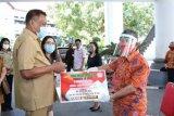 Kemensos alokasikan Rp4,93 miliar untuk lansia di Sulawesi Utara