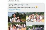 Viral, video vulgar siswi SMA rayakan kelulusan saat wabah Corona