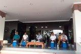 Pasien positif COVID-19 di Batam sempat laksanakan Tarawih dan bagi sembako