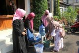 Dharma Wanita Banjarnegara  sosialisasikan pencegahan COVID-19