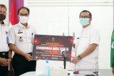 Kemenkum HAM bantu masyarakat Sumsel terdampak pandemi COVID-19