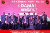 FKPT Sulteng: Terorisme musuh bersama semua komponen bangsa