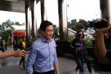 Buron Samin Tan ditangkap