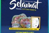 Permen jelly produk UKM Makassar pertama di Indonesia yang ber-SNI