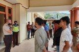 Polres Tolikara ingatkan sopir antarkabupaten terkait pencegahan corona