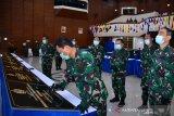 KSAL resmikan operasional Lanal Ketapang, Kalimantan Barat