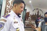 Dishub Lampung sebut telah ada penurunan arus lalu lintas selama pembatasan