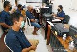 Bandar judi asal Katingan ditangkap di Sampit