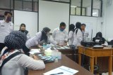 BNNP Sulsel gelar pemeriksaan kesehatan menggunakan