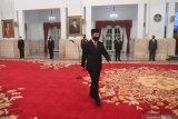 Mantan Kapolda Papua Irjen Pol Boy Rafli Amar resmi Kepala BNPT