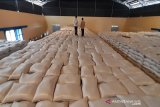 Bulog Surakarta targetkan pengadaan pangan mencapai 38.030 ton