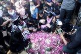 Pemakaman musisi Didi Kempot Di Ngawi