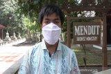 Umat Buddha tidak rayakan Waisak di Mendut-Borobudur cegah COVID-19