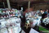 Disperindag Kalteng diminta gencar pantau harga sembako jelang lebaran
