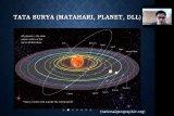 Peneliti Lapan perkirakan puncak aktivitas matahari di 2024 picu gangguan komunikasi