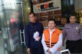 Suap anggota KPU RI Rp600 juta, Saeful Bahri divonis 20 bulan penjara