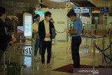 AP II aktifkan posko pemeriksaan di bandara dukung layanan penumpang