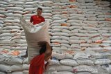 Bantuan pangan Minahasa Tenggara dengan syarat khusus