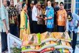 MRP ajak masyarakat Sentani berkebun selama pandemi COVID-19