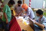 Pos mulai salurkan bansos tunai bagi warga terdampak COVID-19 di Bantaeng dan Sidrap