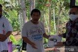 Warga perantau asal Minahasa Tenggara bantu penanganan pencegahan COVID-19