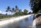Sebagian petani Sigi tidak lagi kesulitan air setelah gempa