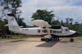 Pesawat carter jemput sampel 'swab' di Pulau Flores dan Sumba
