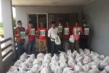 PPP Malaysia salurkan bantuan ke pekerja migran Indonesia