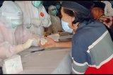 Rapid test jamaah laksanakan tarawih di Sidoarjo, enam orang  reaktif