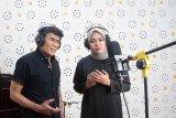 Rhoma Irama dan Anisa Rahman eks Sabyan kolaborasi di lagu