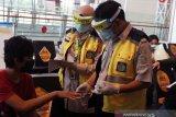 KKP akui ada 11 penumpang positif COVID-19