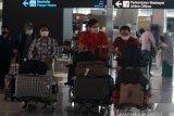KKP Bandara Soekarno-Hatta ungkap 40 penumpang positif COVID-19 April-Mei
