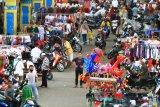 Pasar Rakyat Harus Tetap Beroperasi