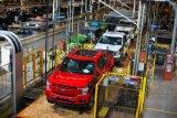 Penjualan mobil di AS diperkirakan  membaik bulan ini