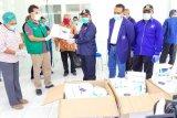 RSUD Yowari Jayapura apresiasi dukungan bantuan APD dari NasDem