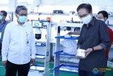 Robot RAISA bantu tenaga medis tangani pasien COVID-19, begini cara kerjanya