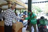 Pemkab Sleman menggandeng Grab untuk pelayanan belanja di pasar